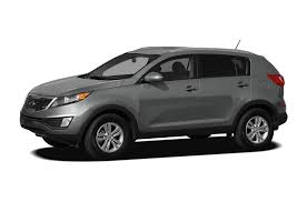 2012 kia sportage new car test drive