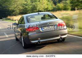bmw 335i 2006 bmw 335i coupe model year 2006 anthracite driving side view
