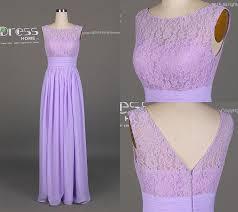 purple lace bridesmaid dress lavender purple lace prom dress lavender lace flowy prom