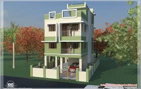 Modern Simple Square Feet Beautiful And Amazing Kerala Home Design - Design of home