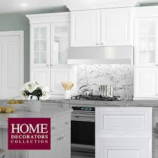 Attractive White Kitchen Cabinets White Kitchen Cabinets At The - Homedepot kitchen cabinets