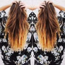 medium length hair with ombre highlights best clip in hair extensions for latest hairstyles 2015 vpfashion