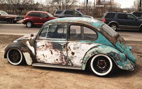 stanced volkswagen beetle beetle only cars and cars page 2