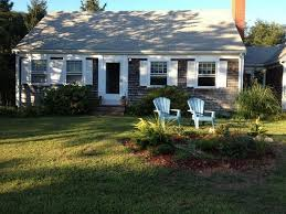 Downtown Cape Cod - downtown falmouth ma 4bdrm 2bth cape cod h vrbo