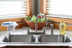 kitchen sink cabinet sponge holder diy pedestal kitchen sponge holder pretty handy