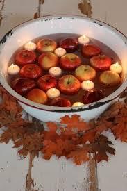 easy thanksgiving decorations themontecristos