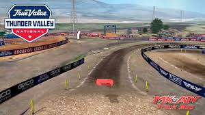 motocross racing videos lucas oil pro motocross 2017 glen helen motocross track map