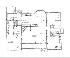 kitchen family room floor plans family room floor plans the cedar ranch home plan realty kitchen
