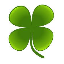 luck of the irish clipart