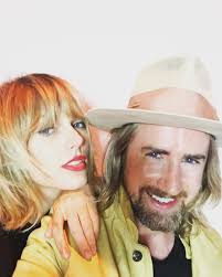 garethbromell fun time with this one taylorswift
