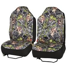 Camo Bench Seat Covers For Trucks Bdk Camouflage Seat Covers For Pick Up Truck Built In Seat Belt