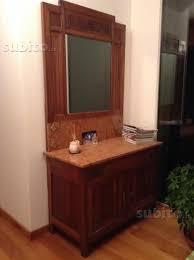 arredo liberty mobili stile liberty primi anni 900 6 pezzi arredamento e