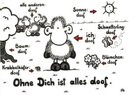 ohne dich ist alles doof spr che ohne dich ist alles doof thoughts and daydreams
