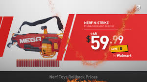 best online black friday deals on kids toys nerf toys cyber monday rollback prices on walmart youtube