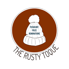 the rusty toque blog