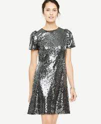 dresses stylish silhouettes from work to weekend ann taylor