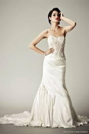Wedding Dress 2012 Matthew Christopher Wedding Dresses 2012 Wedding Inspirasi