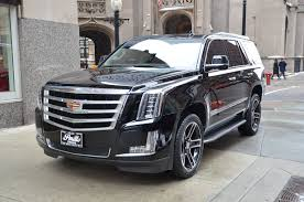 cadillac escalade used 2015 cadillac escalade 2018 2019 car release and reviews