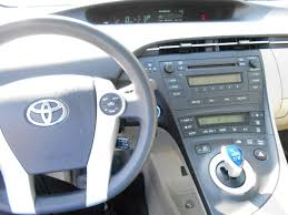 prius 3 without mfd priuschat
