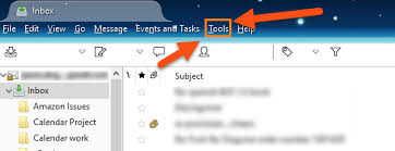 change themes on mozilla how to change themes in mozilla thunderbird daves computer tips