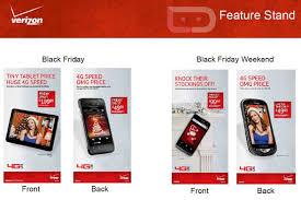 verizon wireless to some black friday discounts