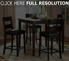 high dining room chairs bar height dining room table home design ideas