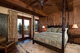Rustic Bedroom Doors - the art of the window 12 ways to cover glass doors
