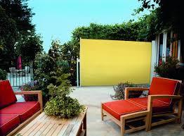 seitenrollo balkon seitenbeschattung für terrasse und balkon rollorieper de