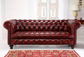 Uk Chesterfield Sofa by English Chesterfields By Saracen Leather Furniture