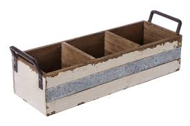 best rustic home decor ideas modern chic country top 20 rustic wood and metal shabby caddy
