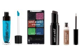 wet n wild launches affordable halloween makeup collection 2017