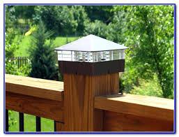 wilson and fisher solar lighted bird bath solar light for deck post deck post solar lights solar powered fence