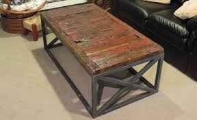 Make Your Own Reclaimed Wood Desk by Making A Reclaimed Barnwood Coffee Table Youtube