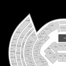 Yankee Stadium Floor Plan Yankee Stadium Seating Chart Concert U0026 Interactive Map Seatgeek