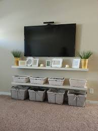 Living Room Wall Shelving by Best 25 Tv Wall Mount Ideas On Pinterest Tv Mounting