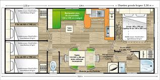 mobile home 3 chambres les mobil homes 3 chambres
