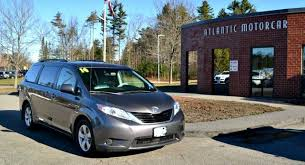 are toyota siennas reliable load your family and the neighborhood into this 2014 toyota