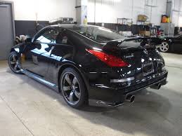nissan 350z for sale nissan 350z nismo technical details history photos on better