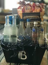 vodka gift baskets top notch material bro baskets has the s day