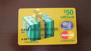prepaid gift cards enter to win a 50 mastercard prepaid gift card