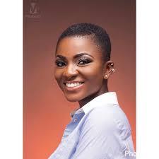 10 ghanaian female celebrities who make short hair look sweet
