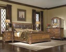 Spanish Style Bedrooms Legacy Matador Collection Bedroom And Dining Furniture In