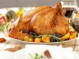 10 health benefits of a thanksgiving turkey and simple recipe