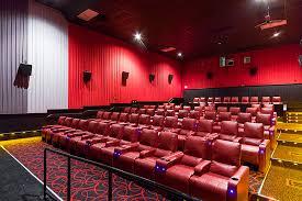 Amc Reclining Seats Amc Reclining Seats Nj Theatre With Reclining Seats