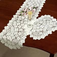 lace table runners wedding lace table runners dogwood lace table runner lace table runners