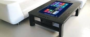 bureau avec ordinateur intégré table basse ordinateur conforama ordinateur bureau pour idees de