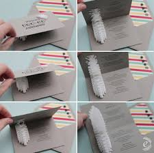Paper Invitations Diy Paper Pop Up Baby Shower Invitations Edyta Szyszlo Product