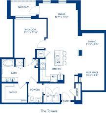1 Bedroom Apartments In Atlanta Ga 1 2 U0026 3 Bedroom Apartments In Atlanta Ga Camden Paces