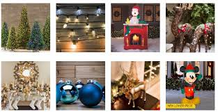 Snoopy Christmas Decorations Lowes by Wow Christmas Clearance At Lowe U0027s Already 75 Off Freebies2deals