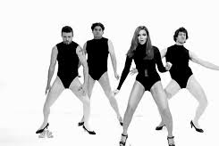 Single Ladies Meme - black and white dancing gif find share on giphy